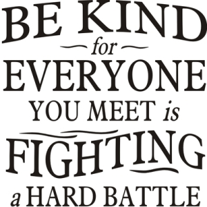 1029 be kind