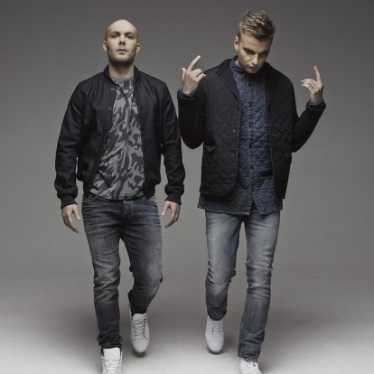 Showtek_TOGETHER